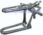 QUADRANT / CROWNED BRIDGE ARTICULATOR